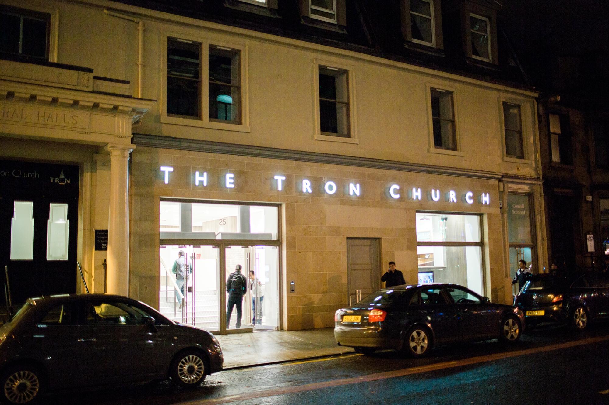 The Tron Church Ladies Fellowship_0003