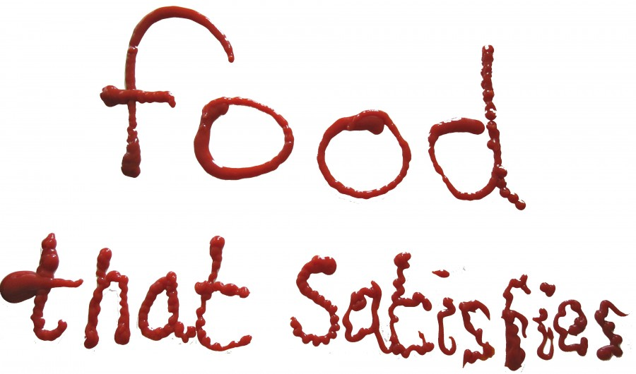Food that satisfies